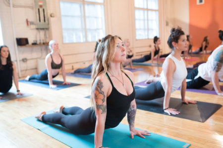 5 Signs You are Ready to be a Yoga Teacher