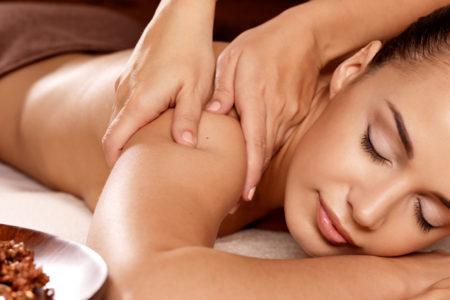 Chakra Balancing Ocean Front Massage