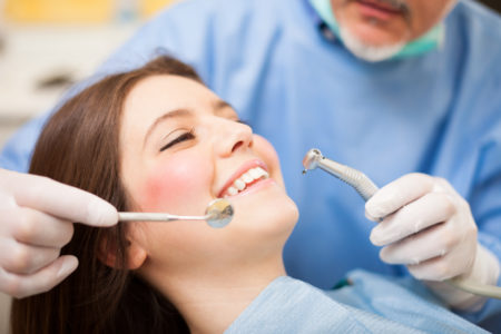 Excel Family Dental - Dental Exams and Cleanigs