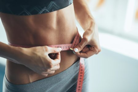 High Protein Liquid Diet Offers the Fastest Way for Women to Lose Weight