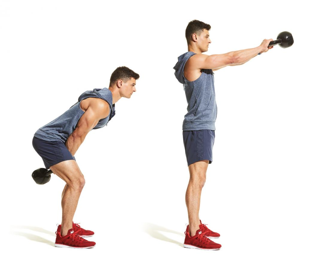 Kettlebells - Fat Burning Workouts Running - What Is The Best Workout For Burning Fat?