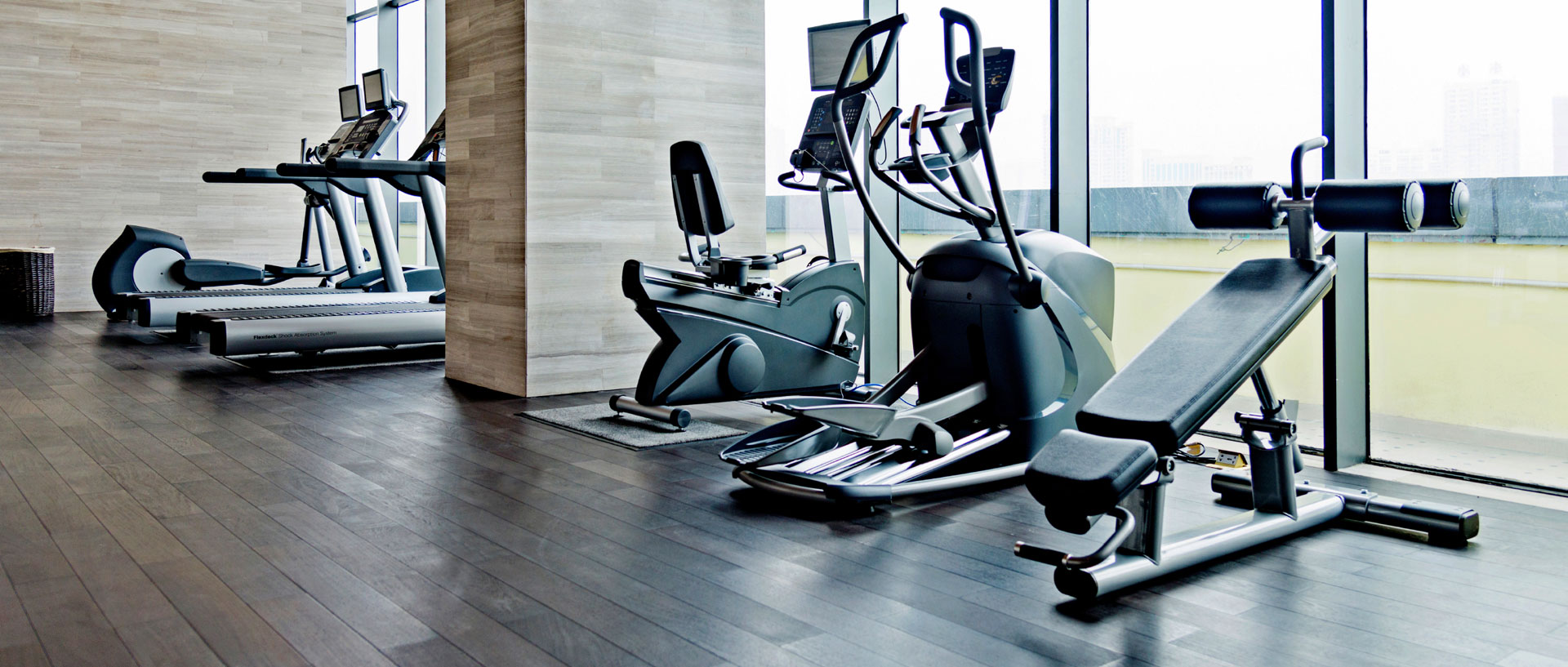 Redefine Your Fitness Level By Owning Exercise Equipment Right At Home!