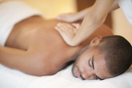Reflexology Massage - The Exact Opposite Way