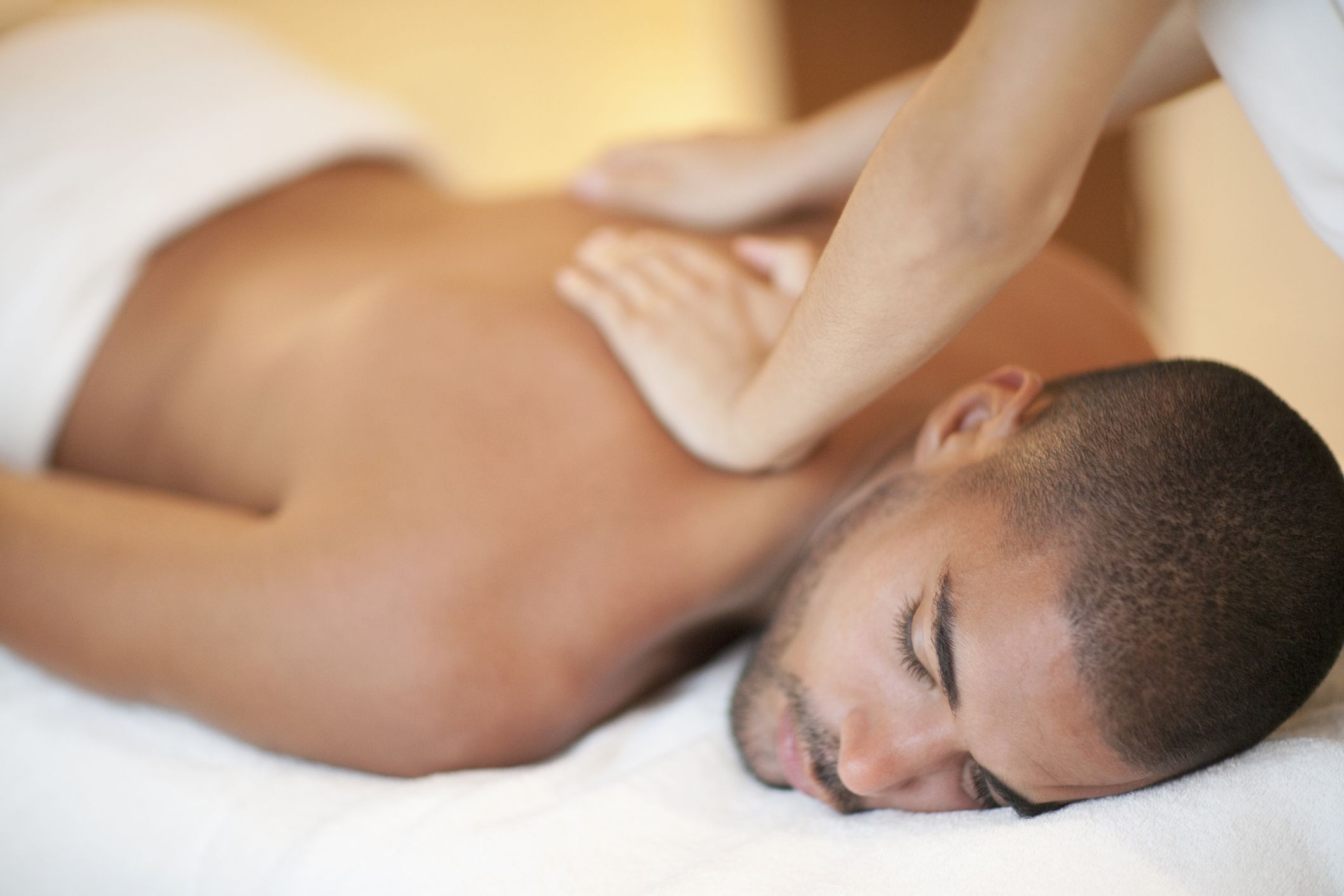 Reflexology Massage - The Exact Opposite Way