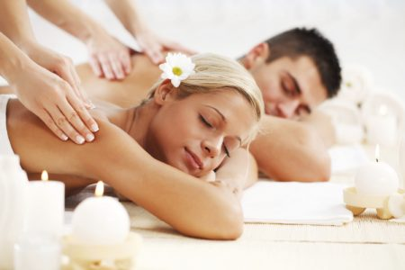 Rejuvenate Yourself with a Massage and Spa