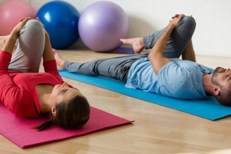 Several Benefits of Cardiovascular Exercise