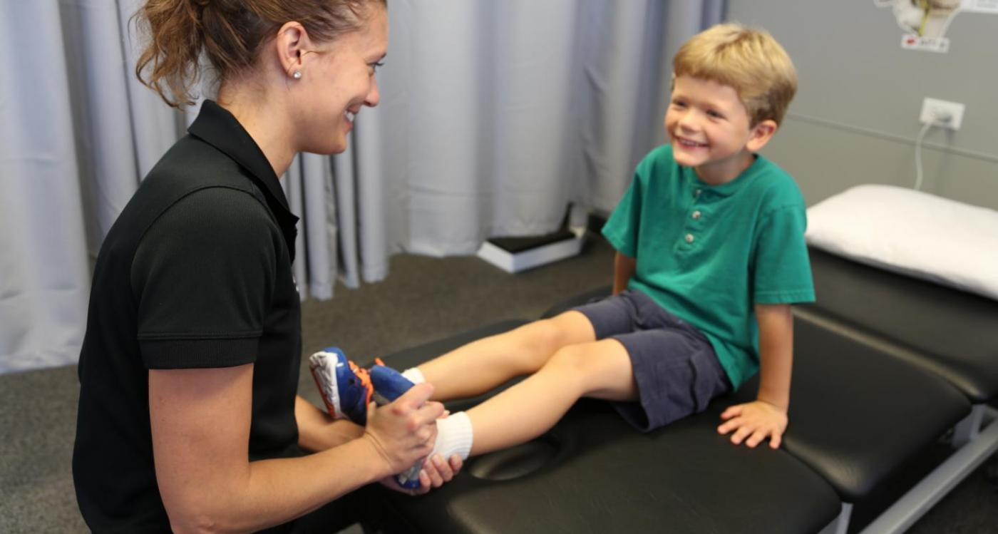 The Benefits of Sports Physical Therapy