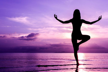 The Health Benefits of Practicing Yoga